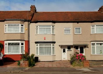 Thumbnail 4 bedroom terraced house for sale in Brook Road, Ilford