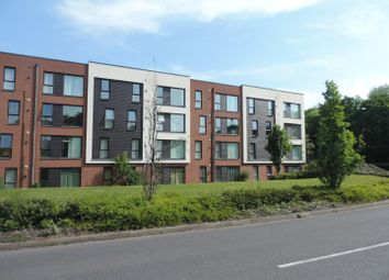 Thumbnail 3 bed flat to rent in Monticello Way, Coventry