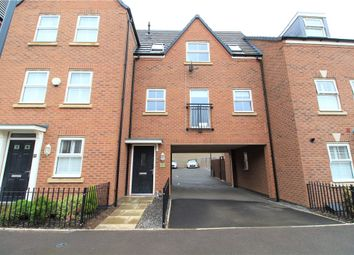 2 bed flat for sale in Queen Elizabeth Road, Camp Hill, Nuneaton CV10