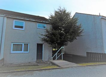Thumbnail 2 bedroom semi-detached house for sale in Esslemont Circle, Ellon