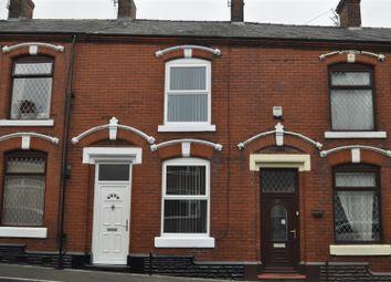 Thumbnail 3 bed terraced house for sale in Elizabeth Street, Ashton-Under-Lyne
