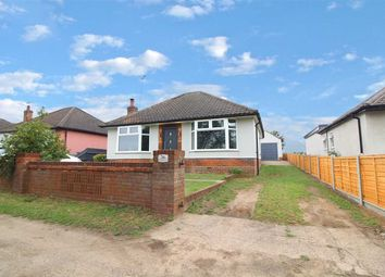 Thumbnail 3 bed detached bungalow for sale in Woodbridge Road, Rushmere St. Andrew, Ipswich