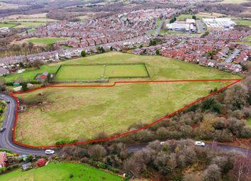 Thumbnail Land for sale in Drover Road, Castleside, Consett