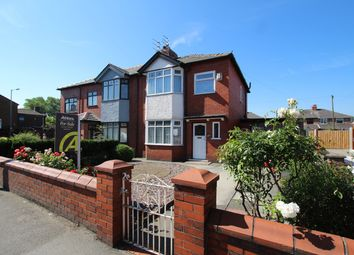 3 bed semi-detached house for sale in Dentons Green Lane, Dentons Green, St Helens WA10