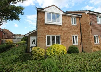Thumbnail 1 bed detached house to rent in Stonechat Close, Petersfield