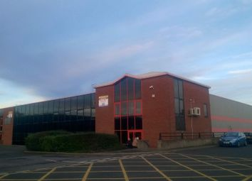 Thumbnail Industrial to let in Sovereign Park, Brenda Road, Hartlepool