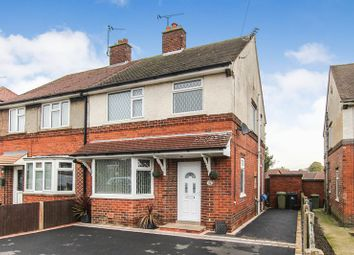 Thumbnail 3 bed semi-detached house for sale in Victory Avenue, Ripley
