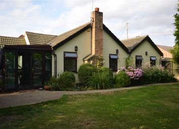 Thumbnail 3 bed detached bungalow for sale in Nelson Road, South Ockendon