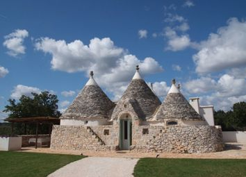 Thumbnail 3 bed farmhouse for sale in Trullo Tartu, Ceglie Messapica, Puglia, Italy