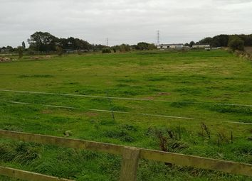 Thumbnail Land for sale in Marsh Road, Crowle, Scunthorpe