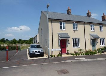 Thumbnail 3 bed semi-detached house for sale in Iris Way, Huish Episcopi, Langport