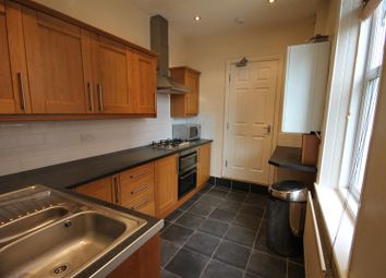 Thumbnail 6 bed terraced house to rent in Deuchar Street, Sandyford, Newcastle Upon Tyne