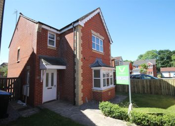 3 bed detached house for sale in Robinson Close, Willington, Crook DL15