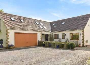 Thumbnail 4 bed detached house for sale in Causeway Garth Lane, Thorpe Audlin, Pontefract