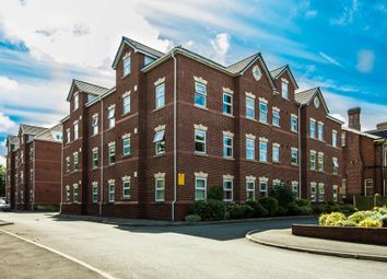 Thumbnail 3 bed flat to rent in Scarisbrick House, Derby Street, Ormskirk