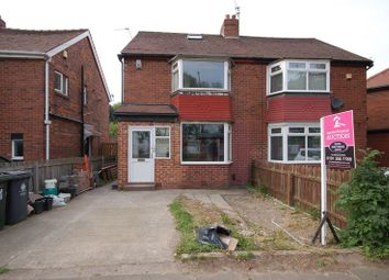 Thumbnail 2 bed semi-detached house for sale in Briarsyde, Benton, Newcastle Upon Tyne