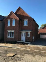 Thumbnail 4 bed detached house for sale in Silk Mill Road, Hellesdon