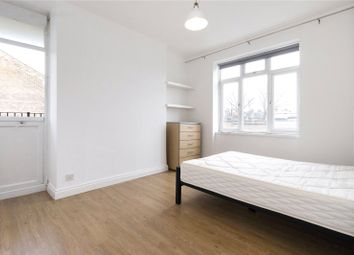 Thumbnail 3 bed flat to rent in Powerscroft Road, London