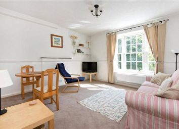 Thumbnail 2 bed flat for sale in Newburn Street, London