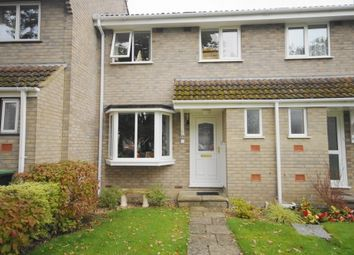 Thumbnail 3 bed property for sale in Farm Road, West Moors, Ferndown