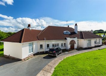 Thumbnail 5 bed detached bungalow for sale in Berry Down, Combe Martin, Ilfracombe, Devon