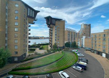 Westferry Road, London E14. 2 bed flat