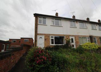3 bed end terrace house for sale in St. Albans Road, Arnold, Nottingham, Nottinghamshire NG5