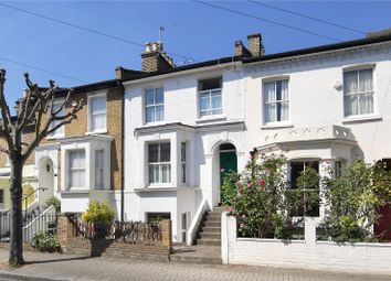Thumbnail 3 bed property for sale in Martindale Road, Balham, London