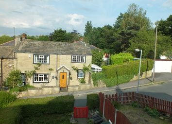 Thumbnail 3 bed end terrace house for sale in Pickles Lane, Horton Bank Top, Bradford