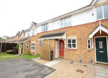 Thumbnail 2 bed terraced house for sale in Lancaster Close, Ash Vale, Surrey