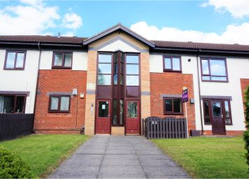 Thumbnail 2 bedroom flat for sale in Ryedale Court, Leeds