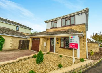 Thumbnail 2 bed detached house for sale in Maes Y Crochan, St. Mellons, Cardiff