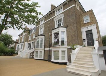 Thumbnail 2 bed flat to rent in Thane Villas, Islington