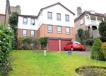 Thumbnail 4 bedroom detached house for sale in Laurel Dene, East Grinstead, West Sussex