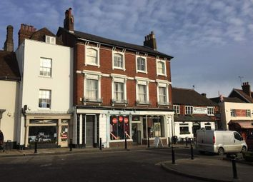 2 bed flat to rent in Top Floor Flat, Westerham TN16