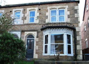 Thumbnail 6 bed semi-detached house to rent in Conduit Road, Sheffield