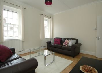 Thumbnail 2 bed flat to rent in Edric House, Page Street, Westminster
