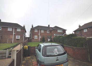 Thumbnail 3 bed semi-detached house for sale in Brindley Close, Talke, Stoke-On-Trent