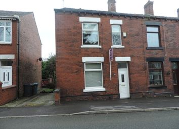 Thumbnail 3 bed end terrace house to rent in Fir Lane, Royton, Oldham