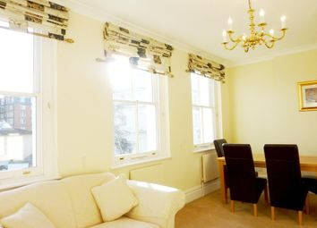 Thumbnail 2 bed flat to rent in Porchester Gardens, Bayswater, London