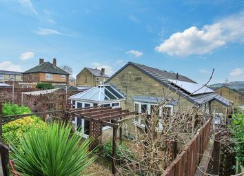 Thumbnail 2 bed detached bungalow for sale in Long Lane, Honley, Holmfirth