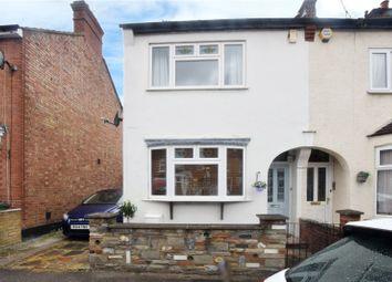 3 bed end terrace house for sale in Sandringham Road, Watford, Hertfordshire WD24