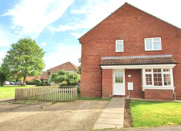 Thumbnail 2 bed semi-detached house for sale in Webster Road, Aylesbury