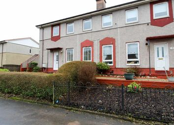 Thumbnail 1 bed flat for sale in Drumry Road, Clydebank