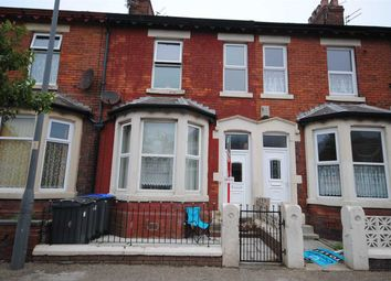 Thumbnail 1 bedroom flat to rent in Granville Road, Blackpool