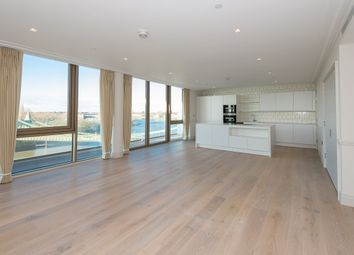 Thumbnail 3 bed flat to rent in Queens Wharf, Hammersmith