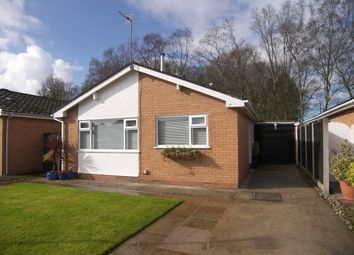Thumbnail 2 bed bungalow for sale in Calf Croft Place, Lytham St. Annes