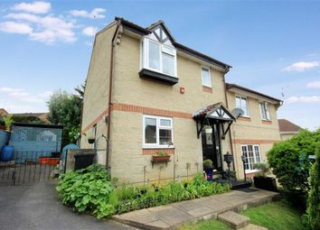 Thumbnail 3 bedroom semi-detached house for sale in Mint Close, Woodhall Park, Swindon