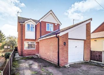 Thumbnail 3 bed detached house for sale in Wroxham, Norwich, Norfolk