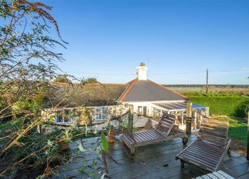 Thumbnail 3 bed detached house for sale in Main Road, Holkham, Wells-Next-The-Sea